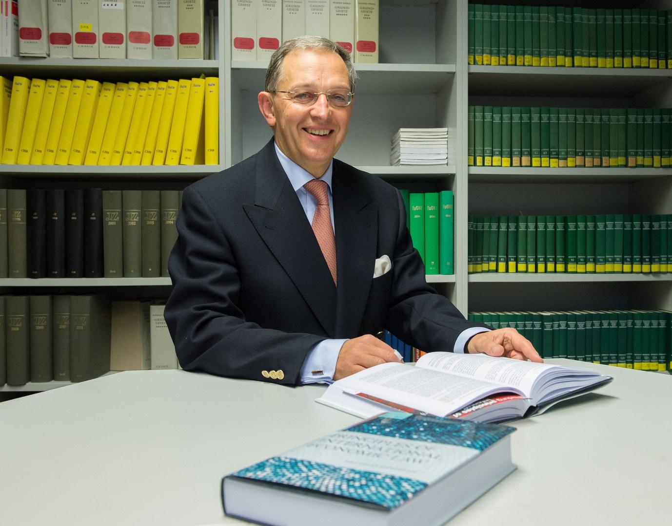 Prof. Dr. Matthias Herdegen,