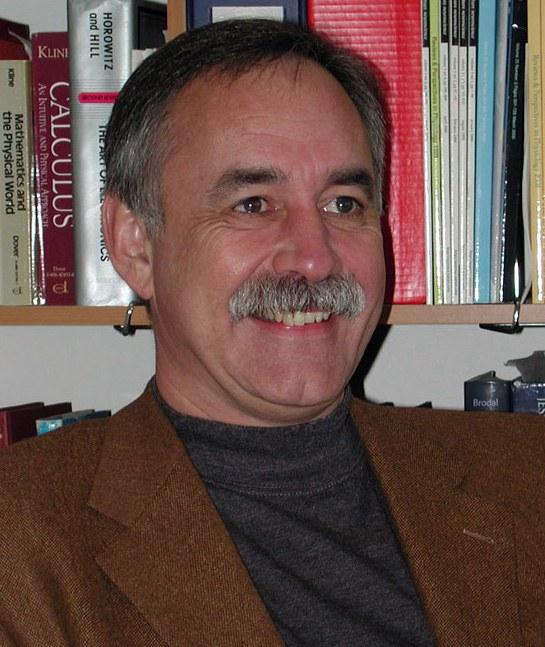 Der Hirnforscher Prof. Dr. Istvan Mody
