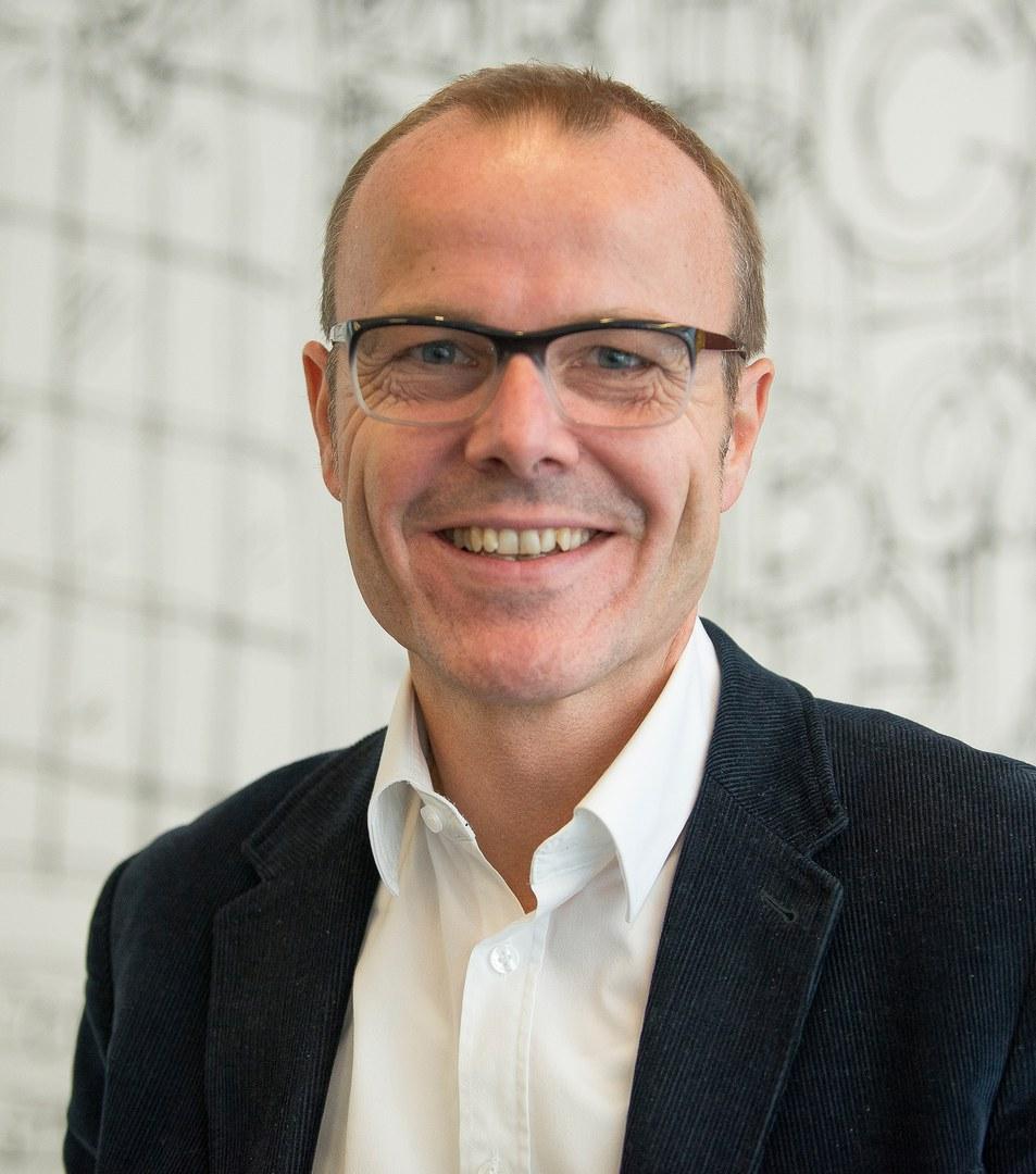 Der Ökonom Prof. Dr. Armin Falk