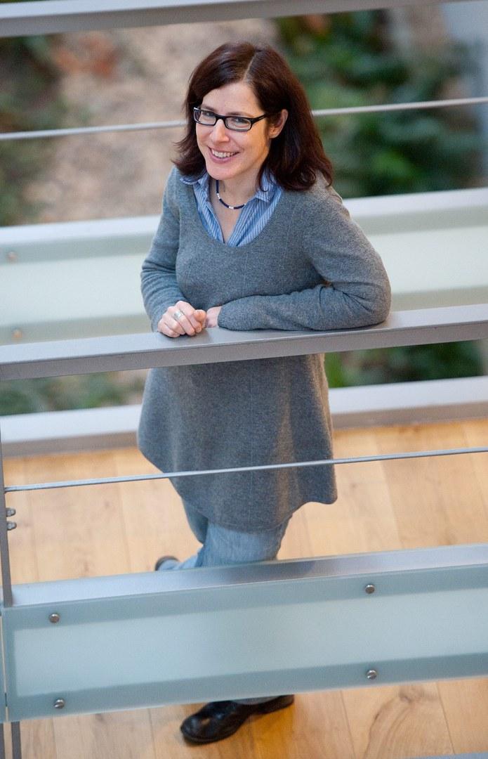Prof. Dr. Regina C. Betz