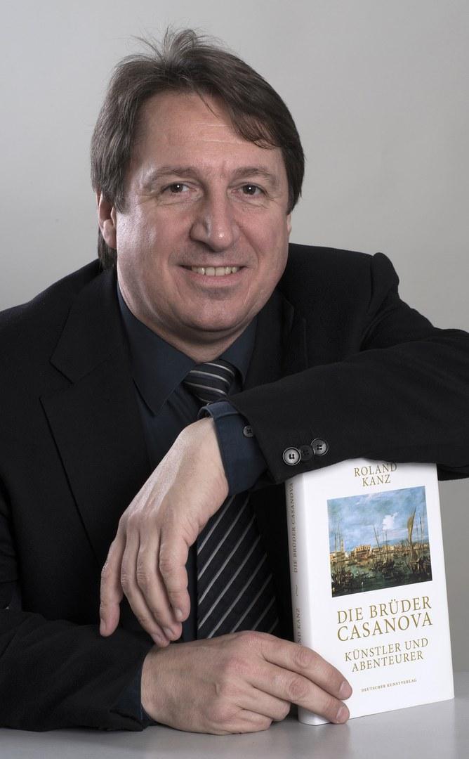 Prof. Dr. Roland Kanz