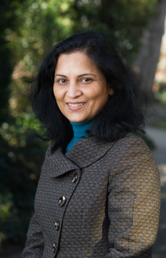 Prof. Dr. Veena Kumari vom King's College London
