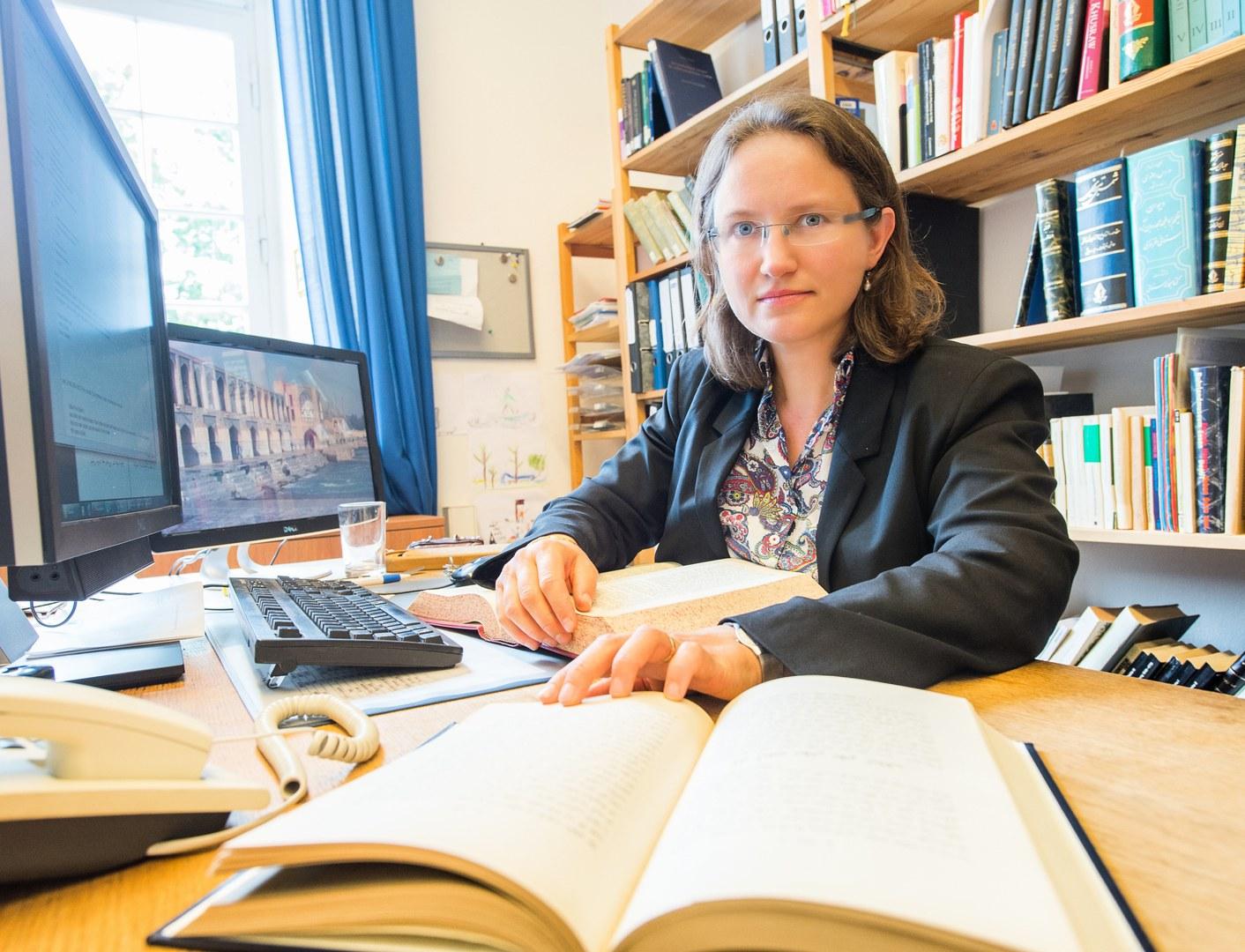 Prof. Dr. Eva Orthmann
