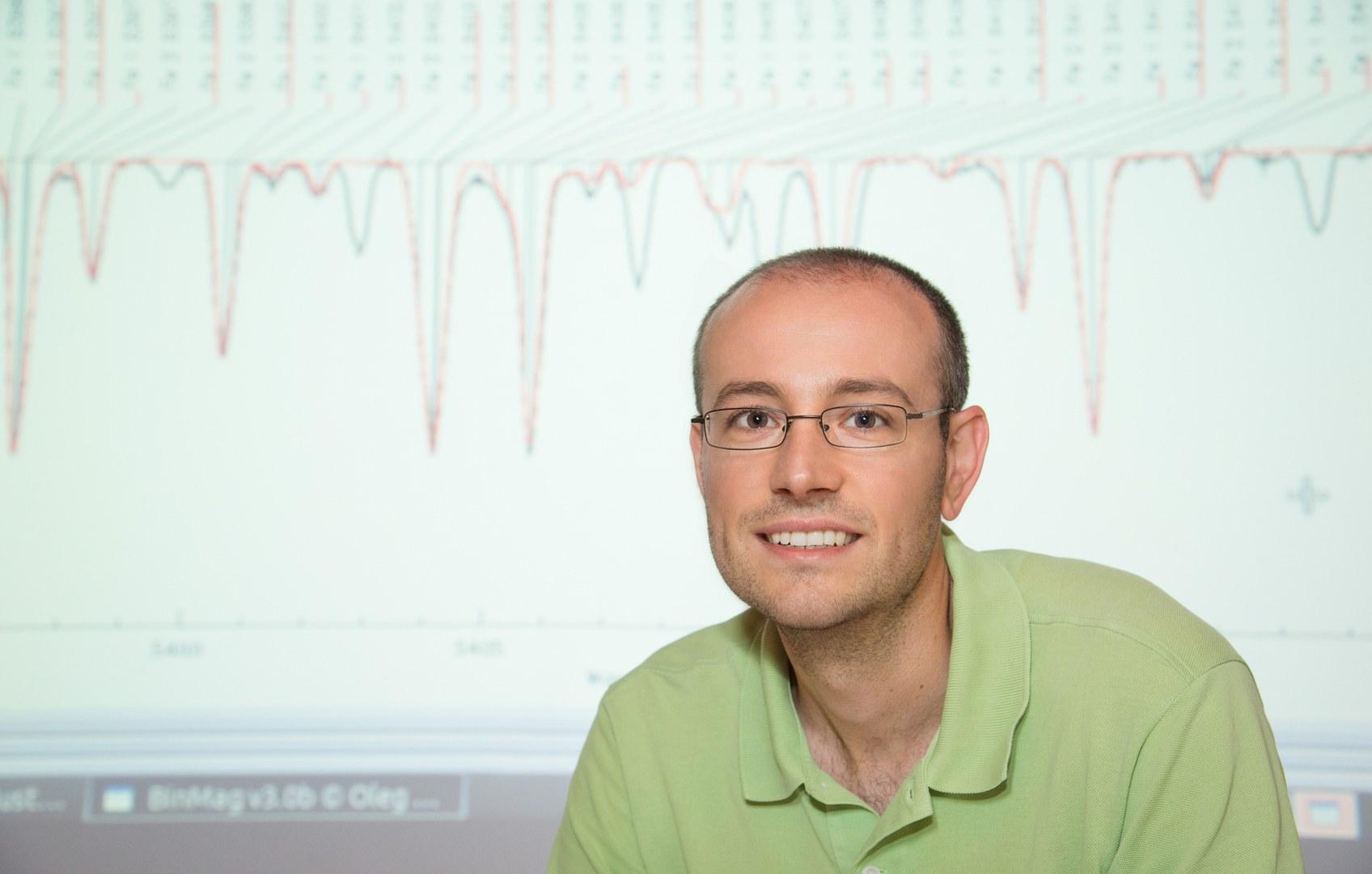 Dr. Luca Fossati