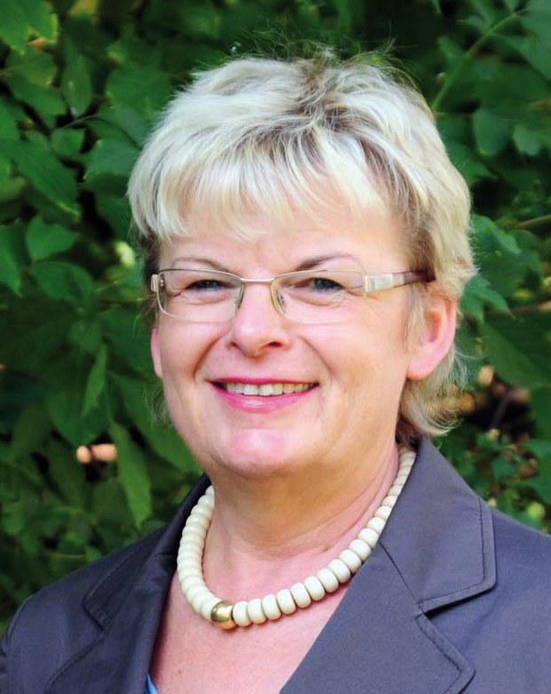 Prof. Dr. Brigitte Petersen