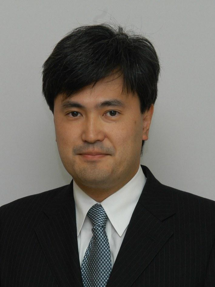 Prof. Dr. Takahiro Sasamori