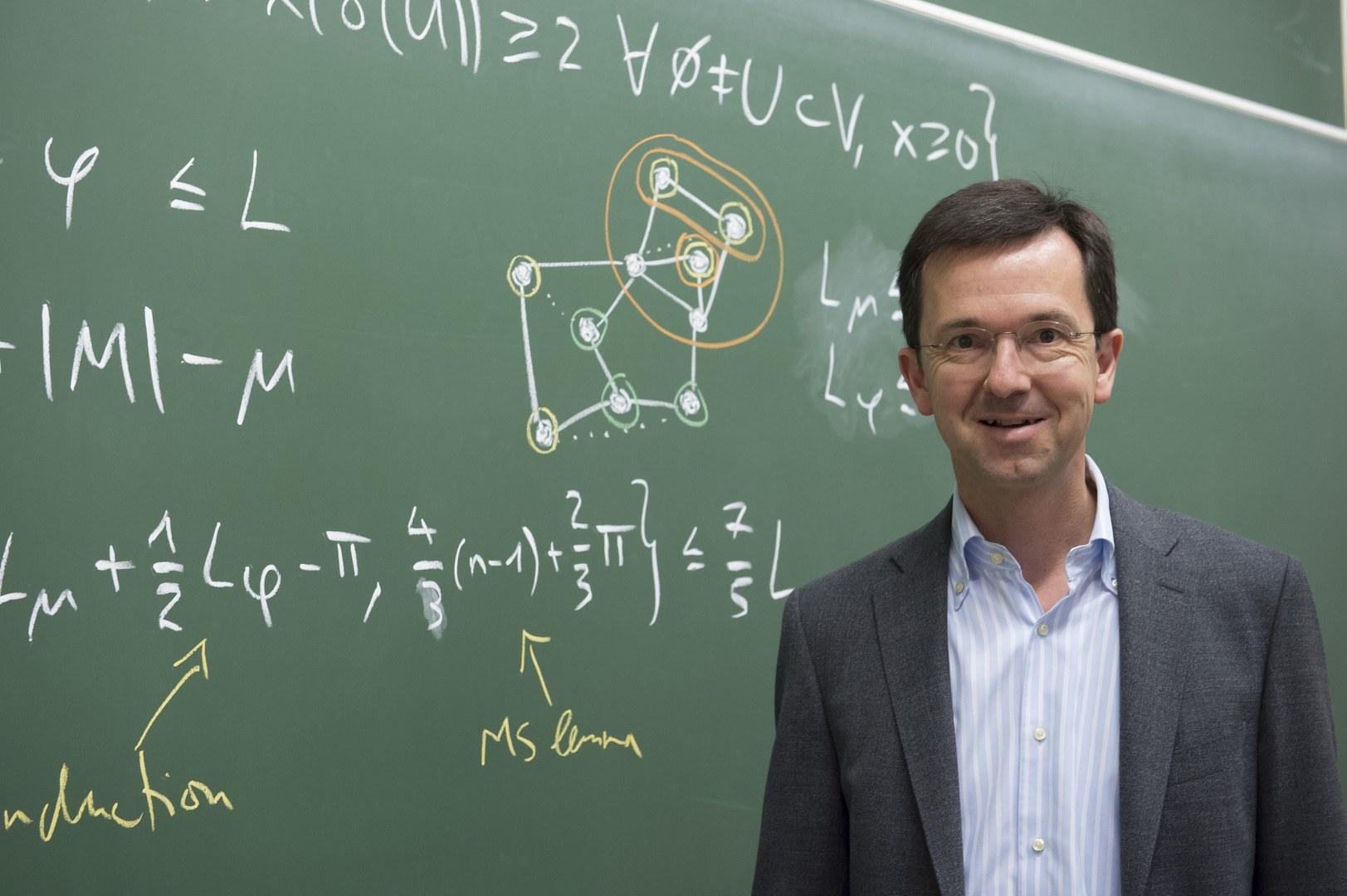 Prof. Dr. Jens Vygen