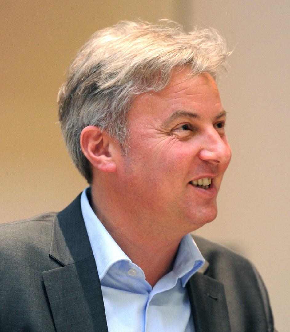 Prof. Dr. med. Oliver Brüstle,