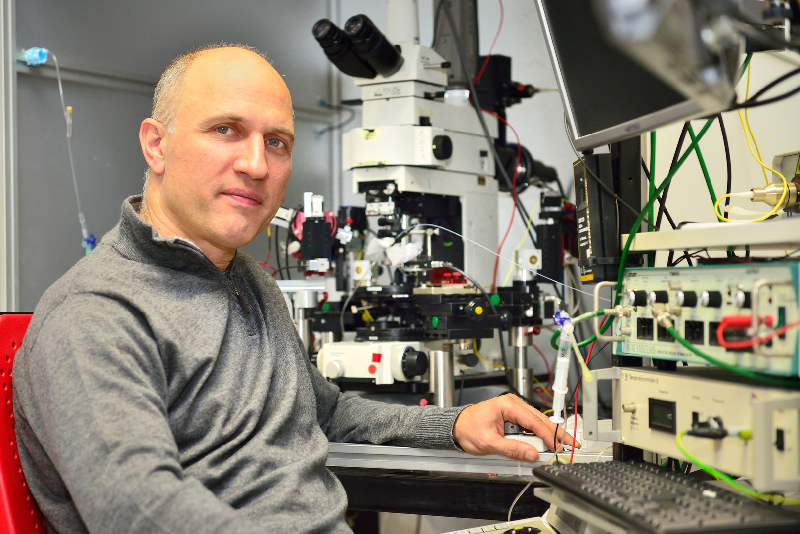 Prof. Dr. Heinz Beck