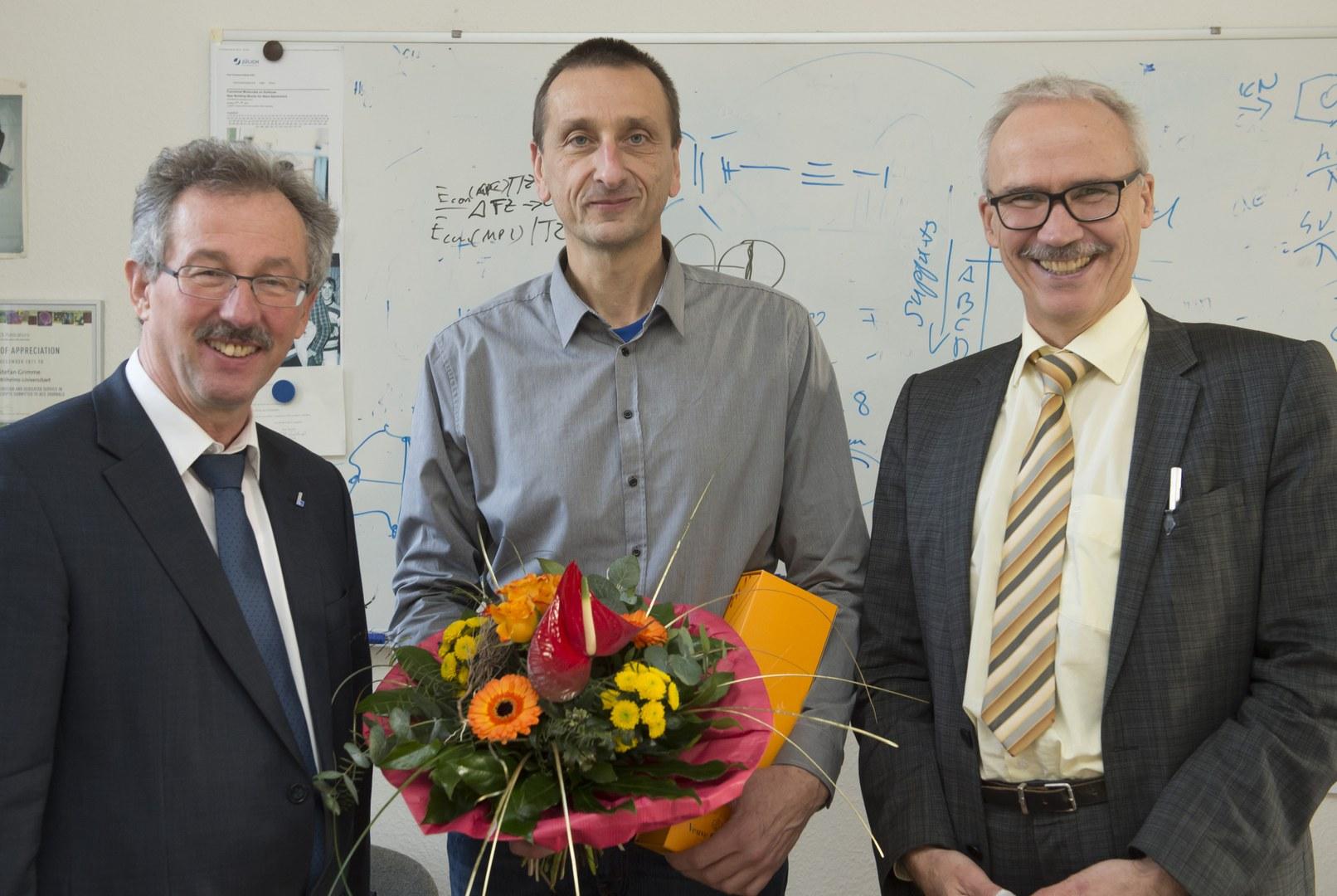 Leibniz-Preis 2014