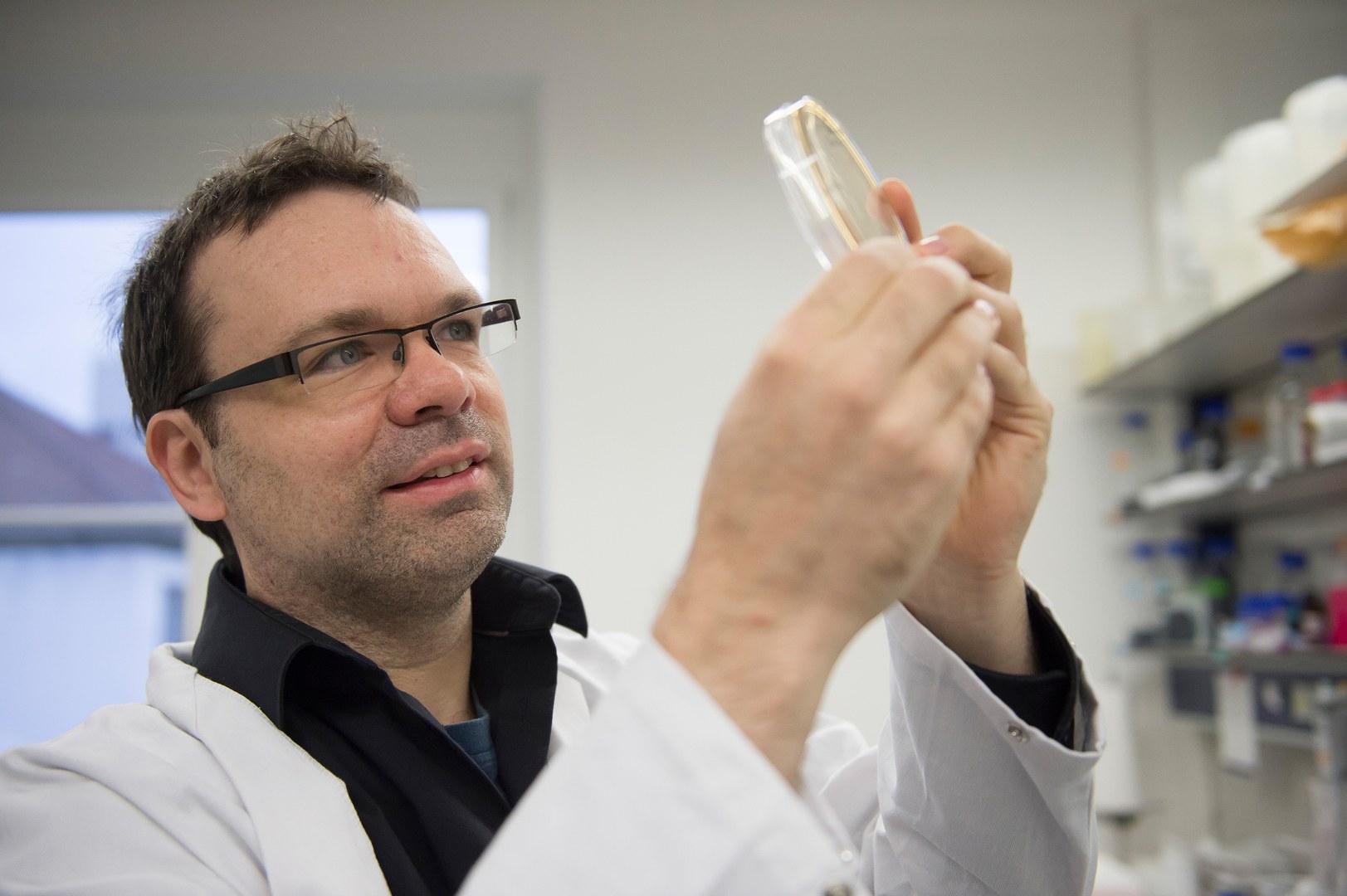 Dr. Gregor Hagelüken