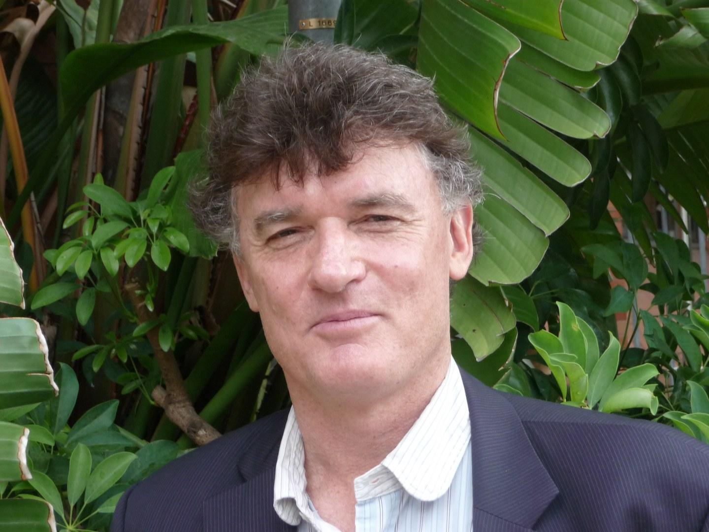 Prof. Dr. Timothy J. Mehigan