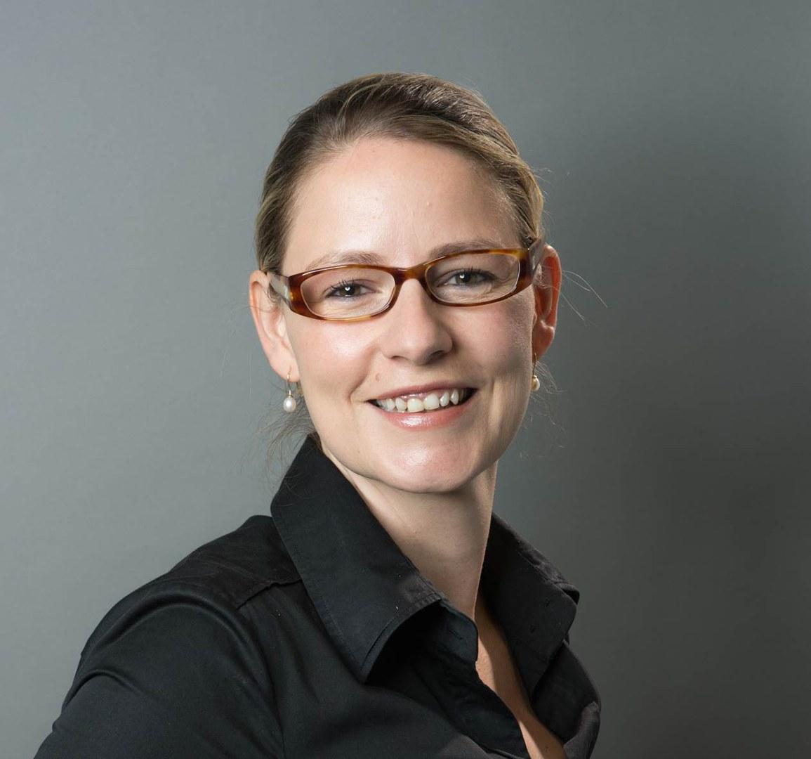 Prof. Hilke Plassmann