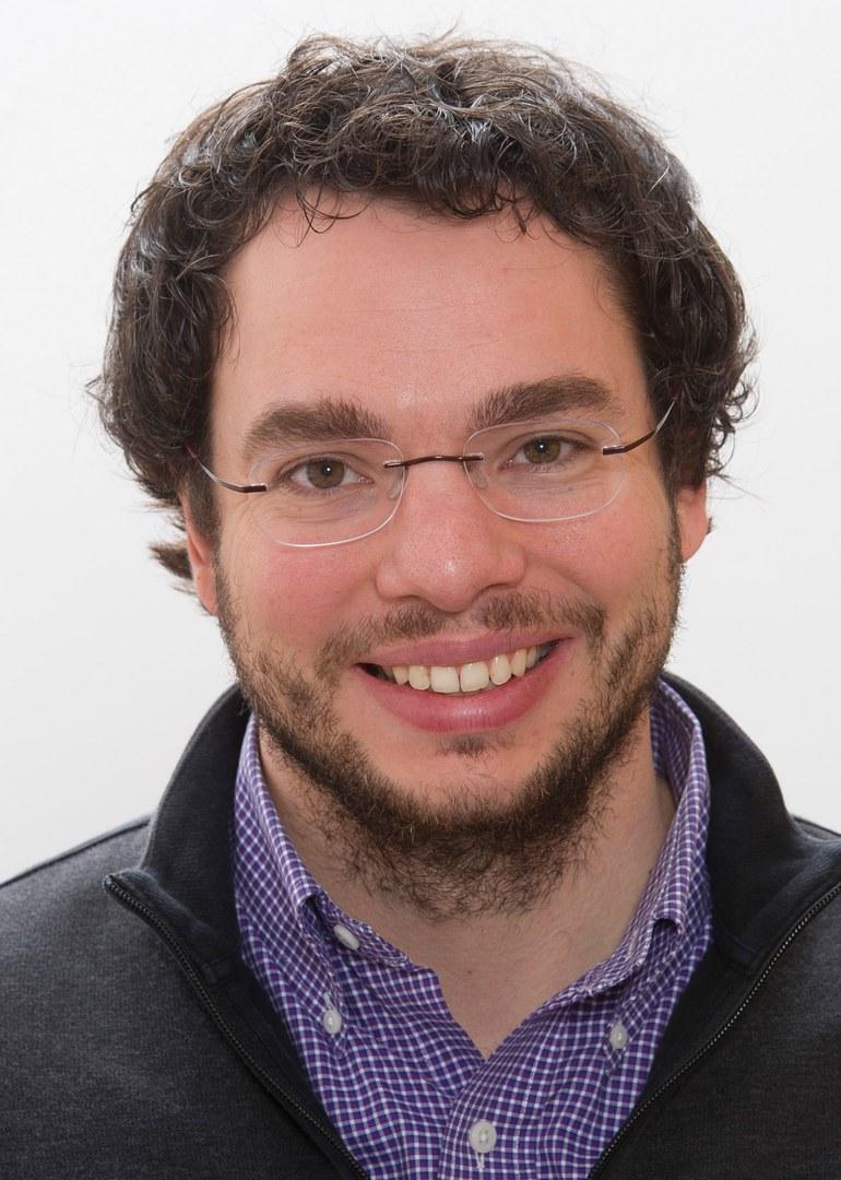 Prof. Dr. Stephan Lauermann