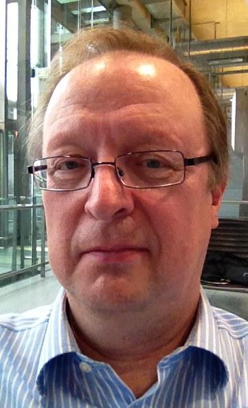 Prof. Dr. Reinhard Heun