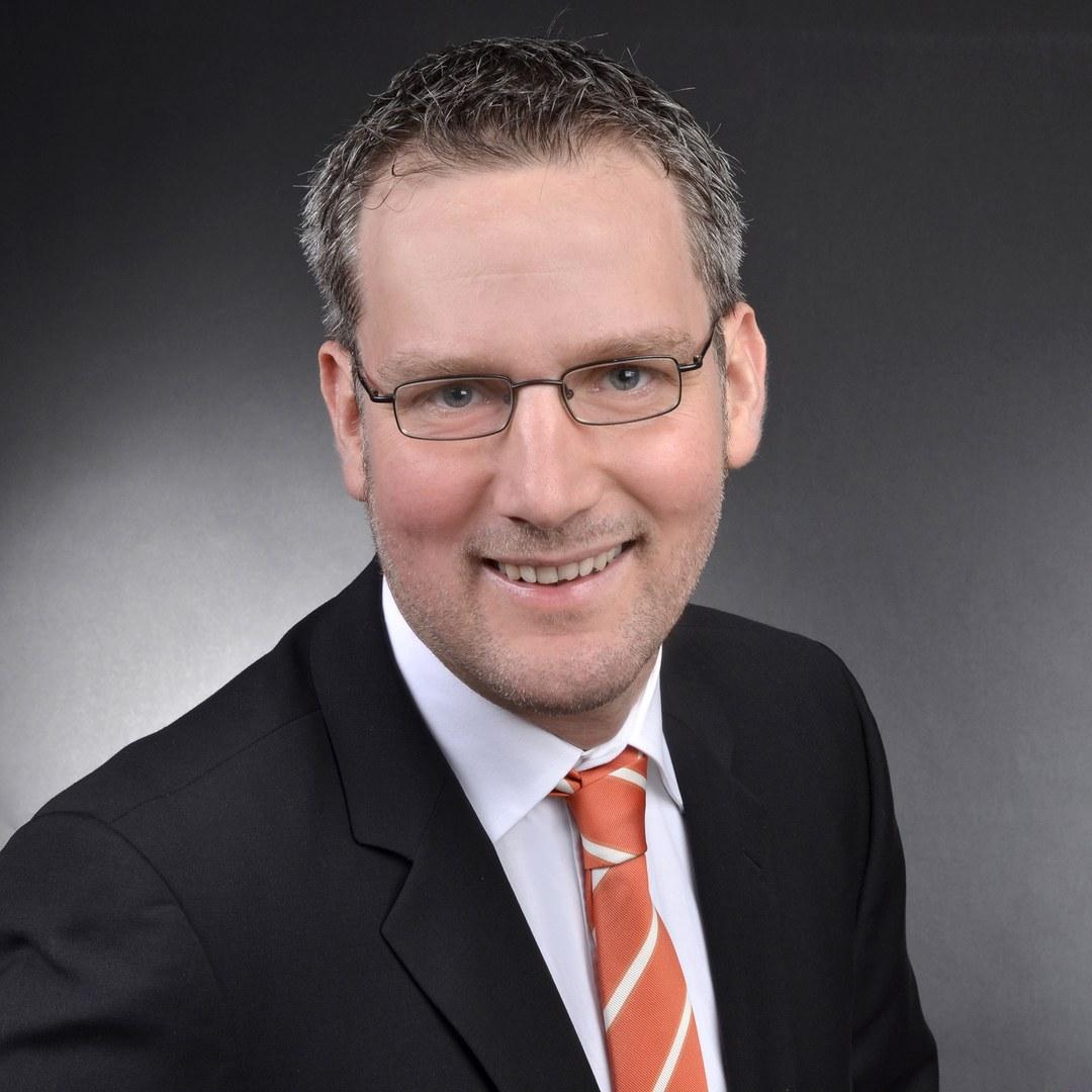 Privatdozent Dr. Boris Gehlen