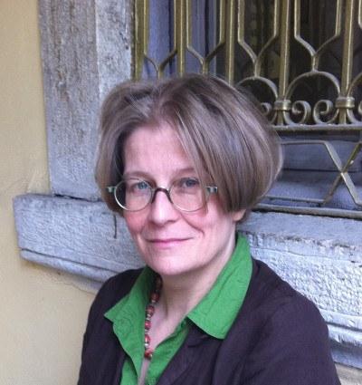 Die Islamwissenschaftlerin Prof. Dr. Judith Pfeiffer