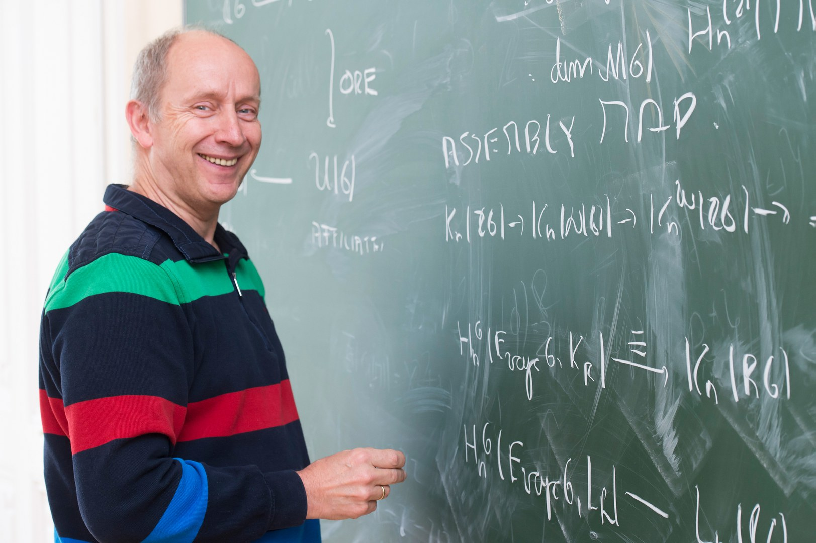 Prof. Dr. Wolfgang Lück