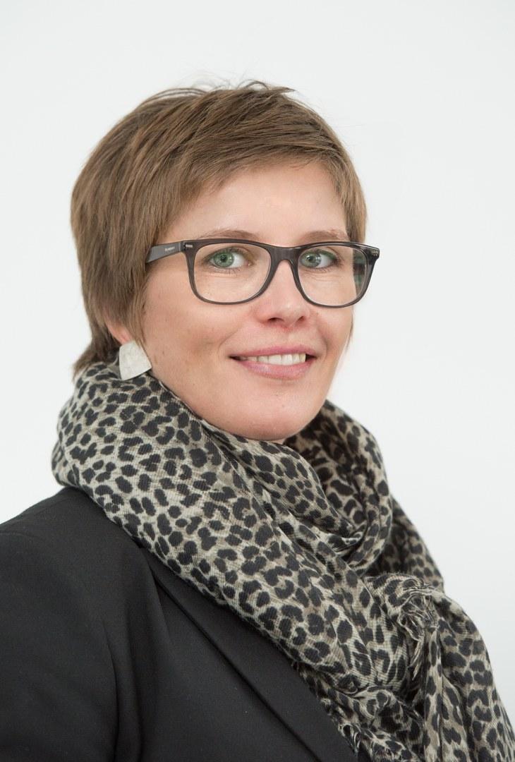 Die Epidemiologin Prof. Dr. Ute Nöthlings