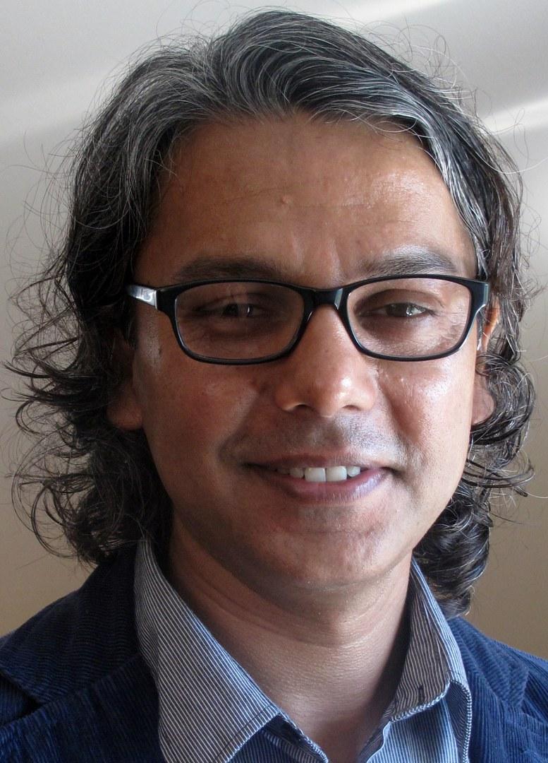 Prof. Pratyush Shankar