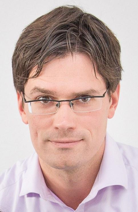 Prof. Dr. Ulrich Ettinger