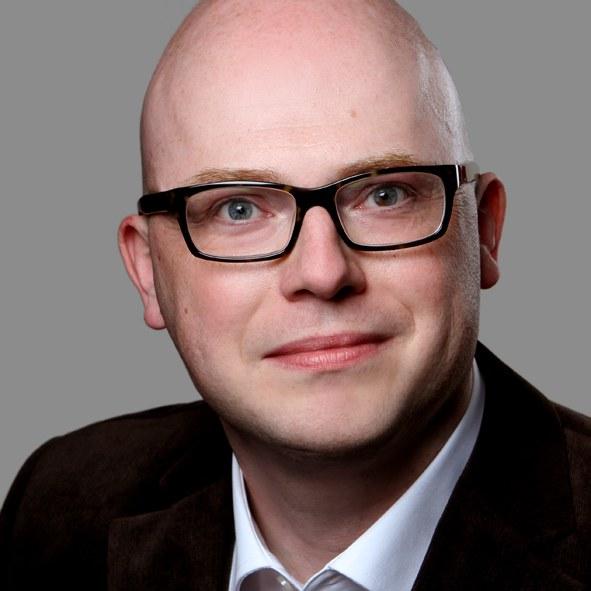 Prof. Dr. Jochen Garcke