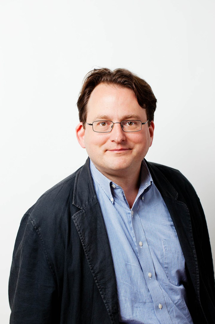 Prof. Dr. Felix Kübler