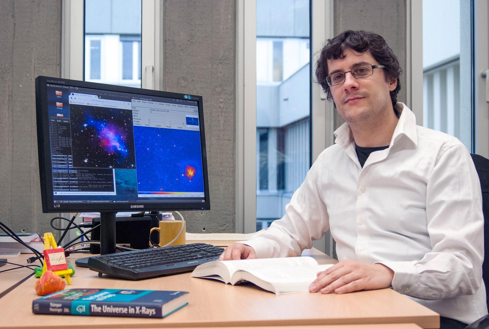 Dr. Florian Pacaud