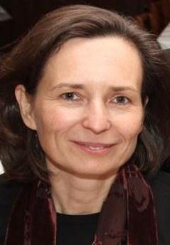 Prof. Dr. Evi Kostenis