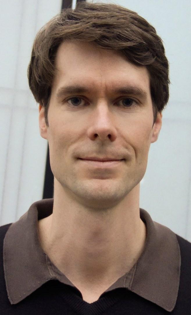 Prof. Dr. Jürgen Gall