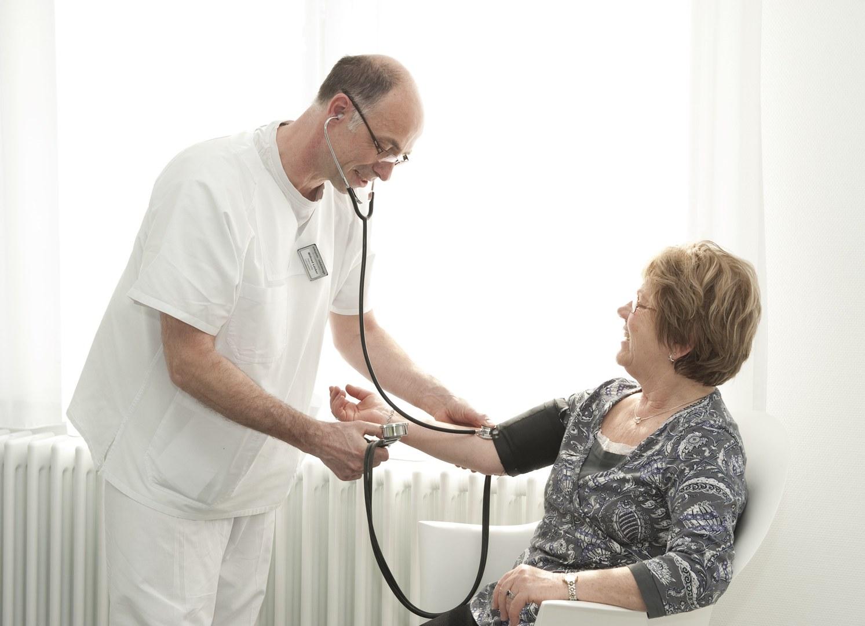 Gemeinsam stark für Patienten: