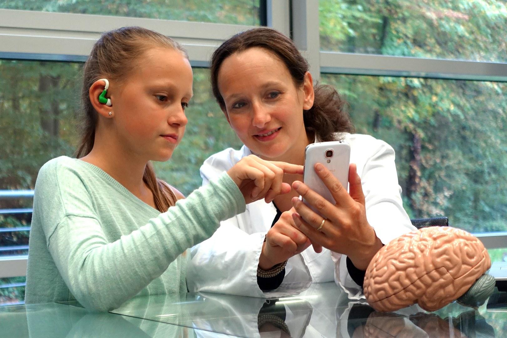 Das Minisensorsystem im zukünftigen Einsatz: