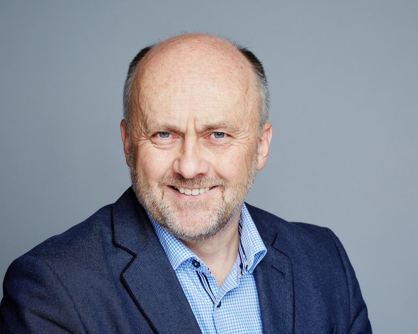 Prof. Dr. Karl-Theodor Sturm