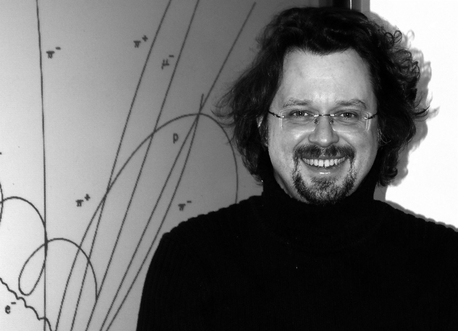 Prof. Dr. Jens Schröter