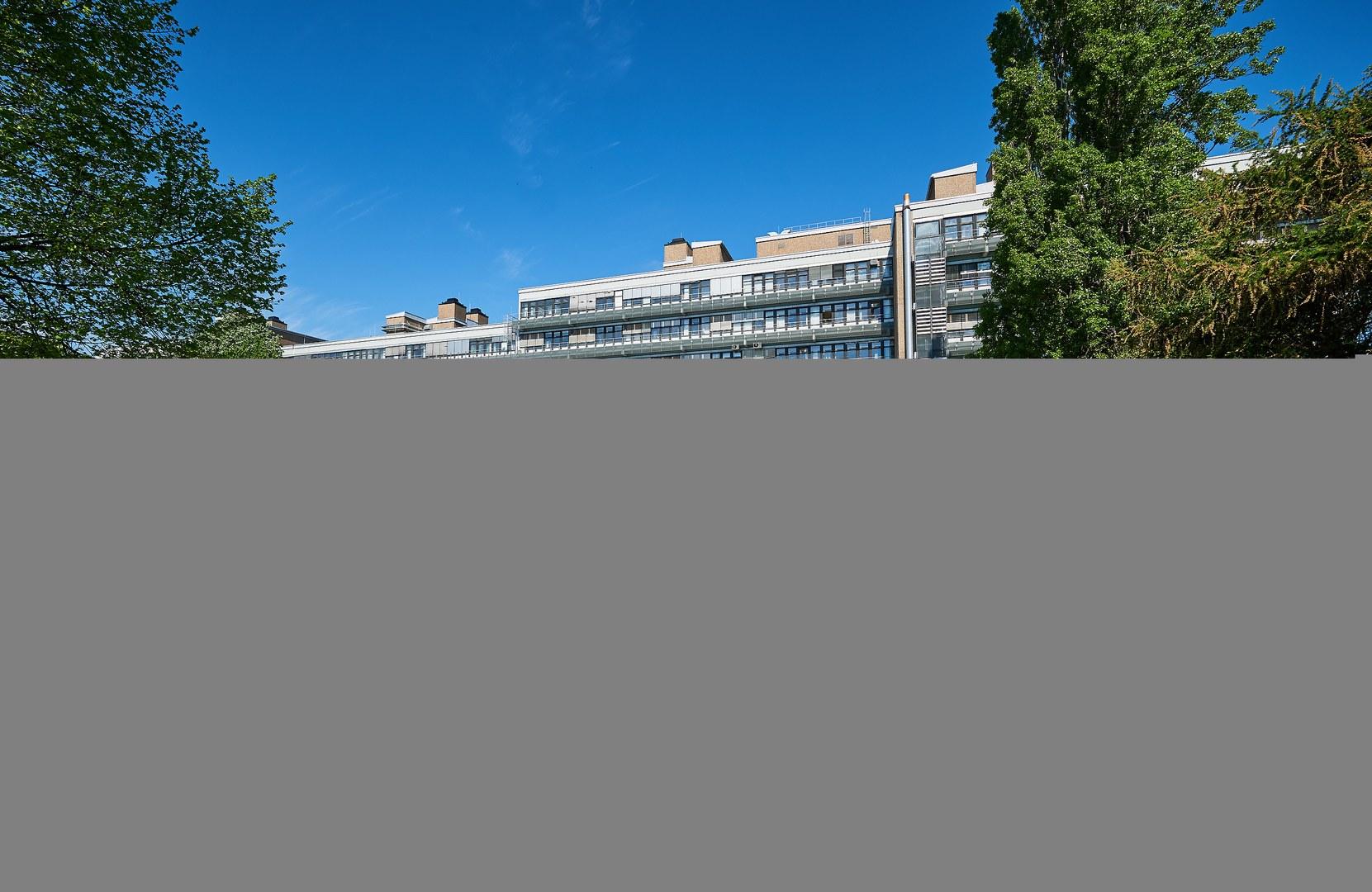 Die Chemischen Institute der Universität Bonn