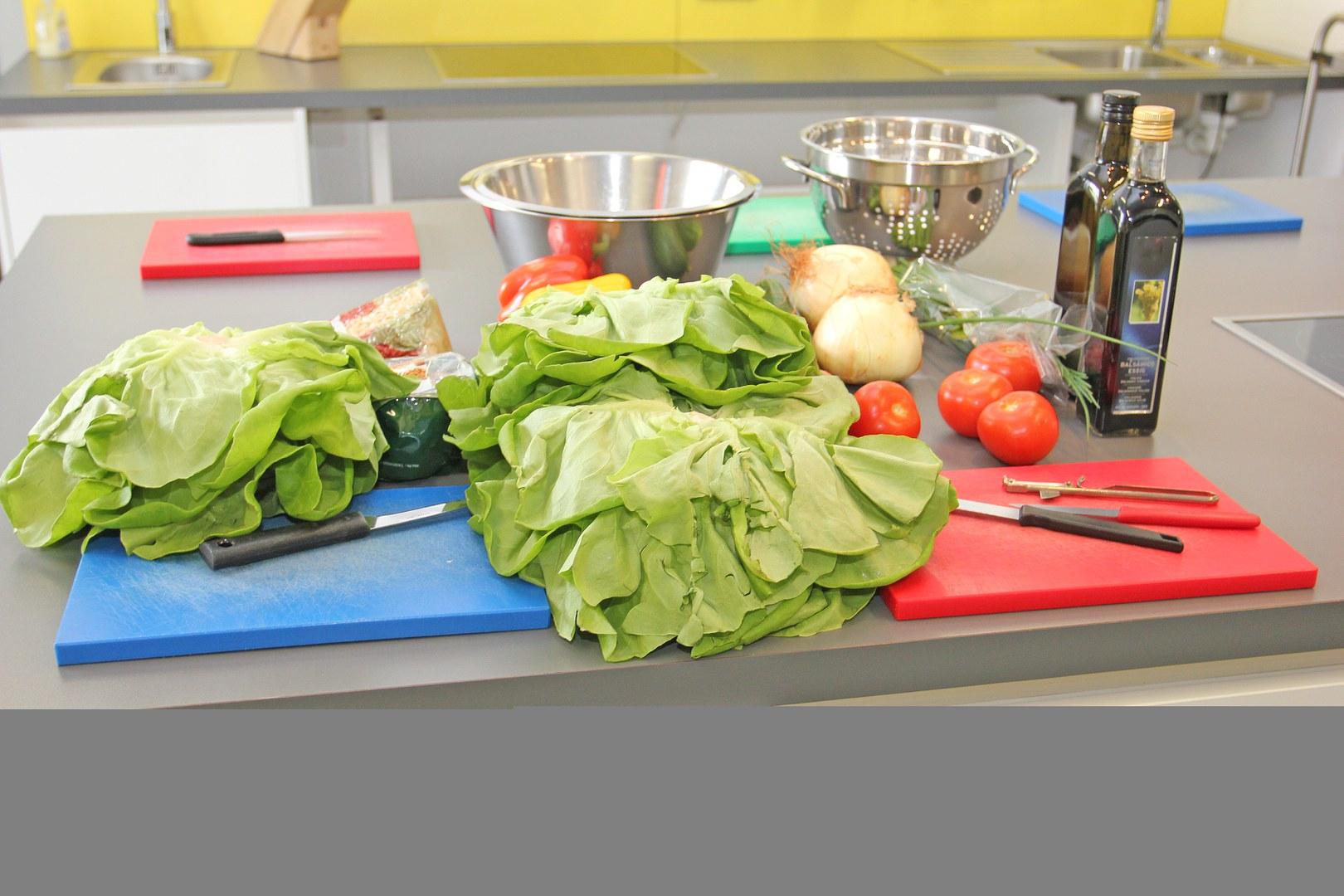 CIO-Kochevent – eine erfolgreiche Premiere: