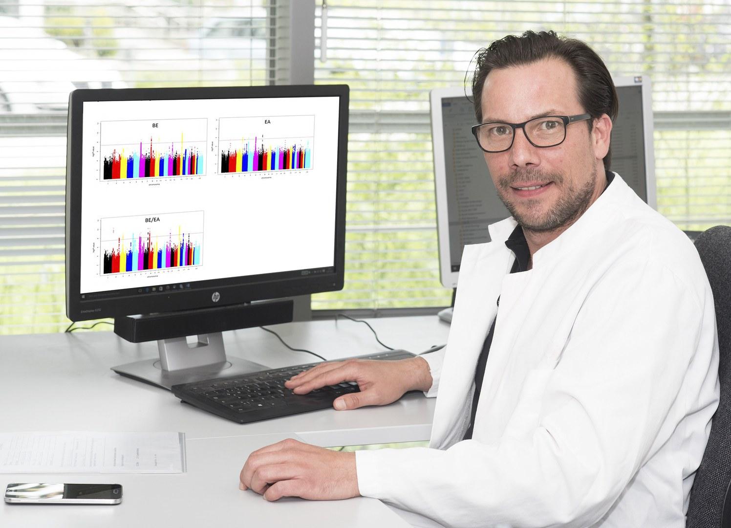 Dr. Johannes Schumacher