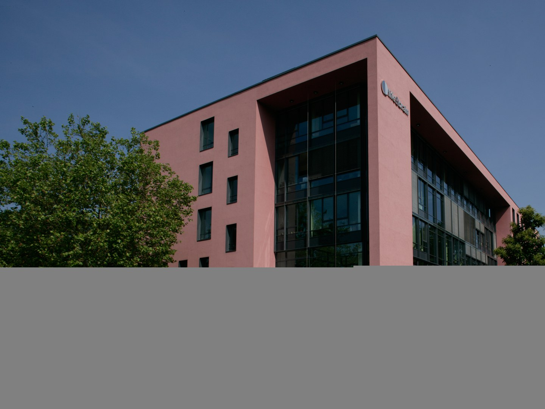 Das Gebäude der LIFE & BRAIN GmbH