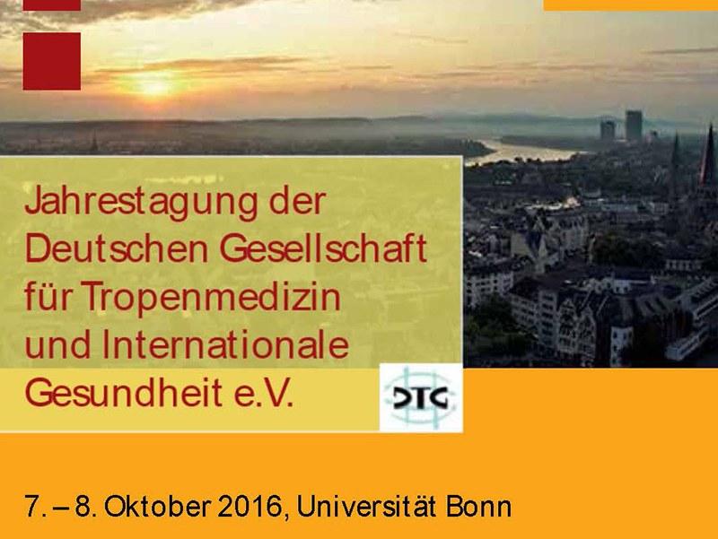 Tropenmediziner tagen an der Uni Bonn