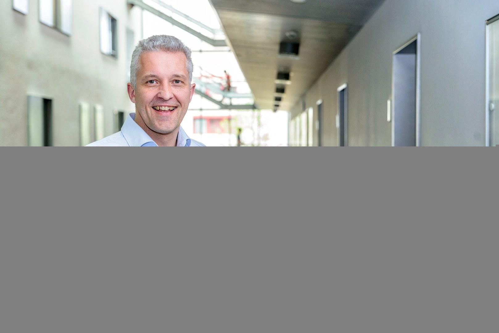 Prof. Dr. Matthias Geyer