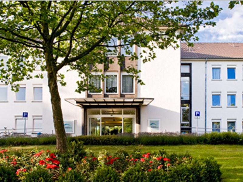 Augenklinik am Universitätsklinikum Bonn: