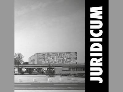 Architekturführer zum Bonner Juridicum