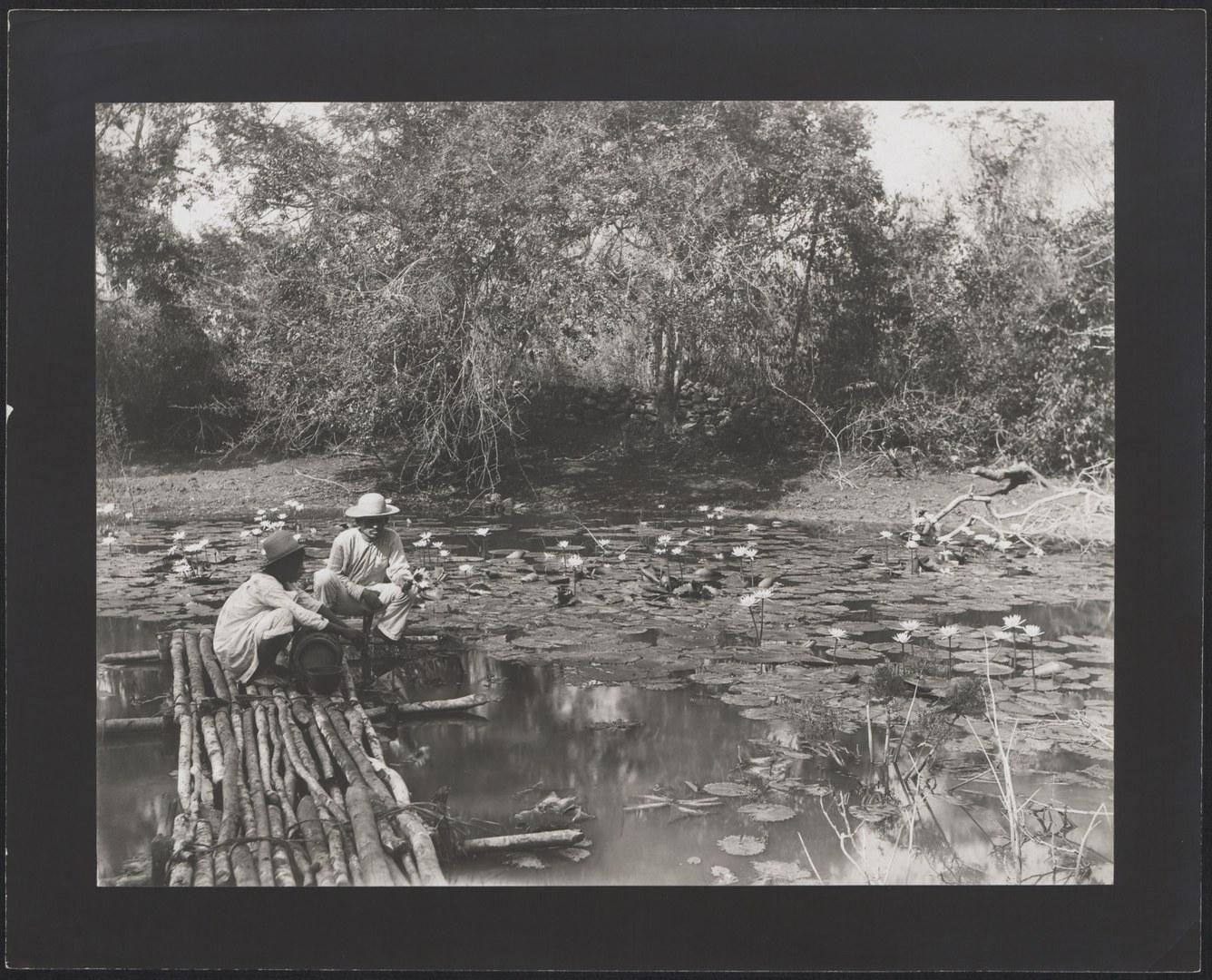 Historische Fotografien Mexikos
