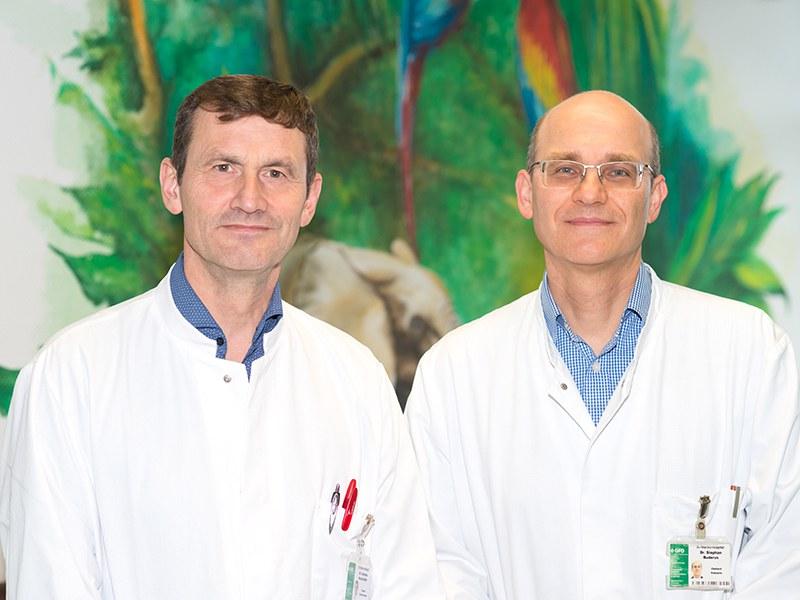 Patientenkolloquium am Uni-Klinikum Bonn: