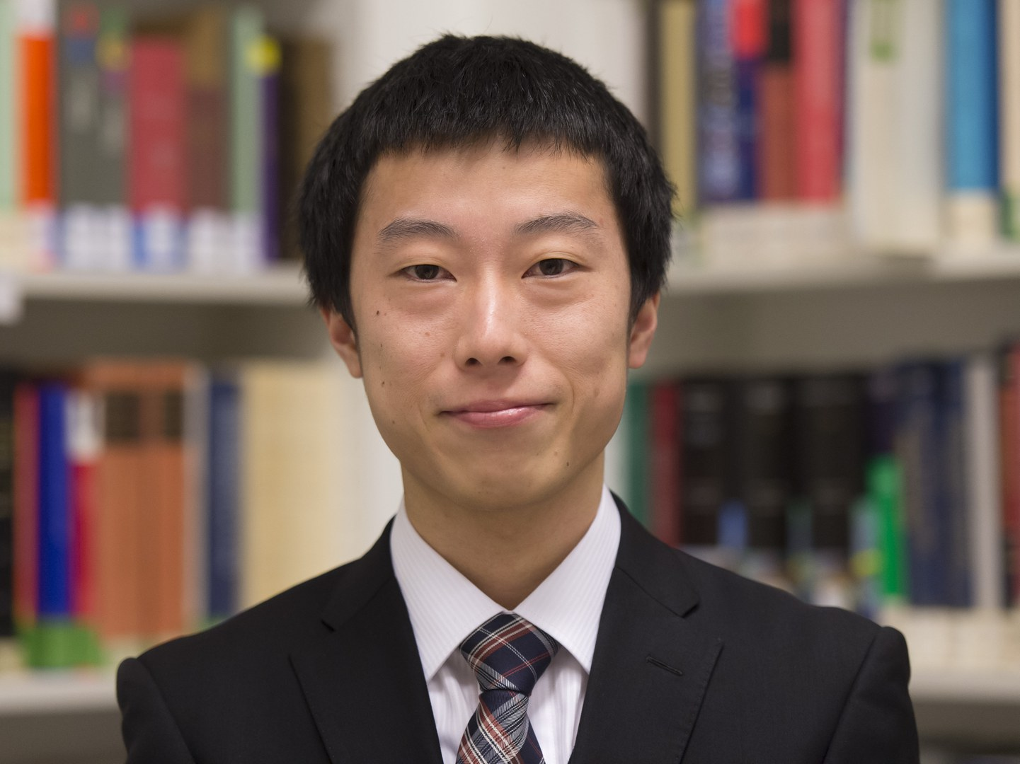 Prof. Katsuyuki Wada,