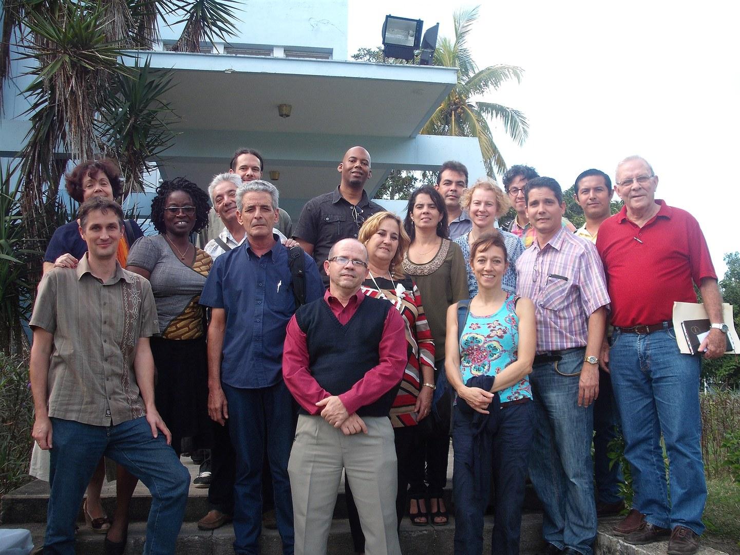 Kooperationspartner der Universitäten Bonn und Santa Clara
