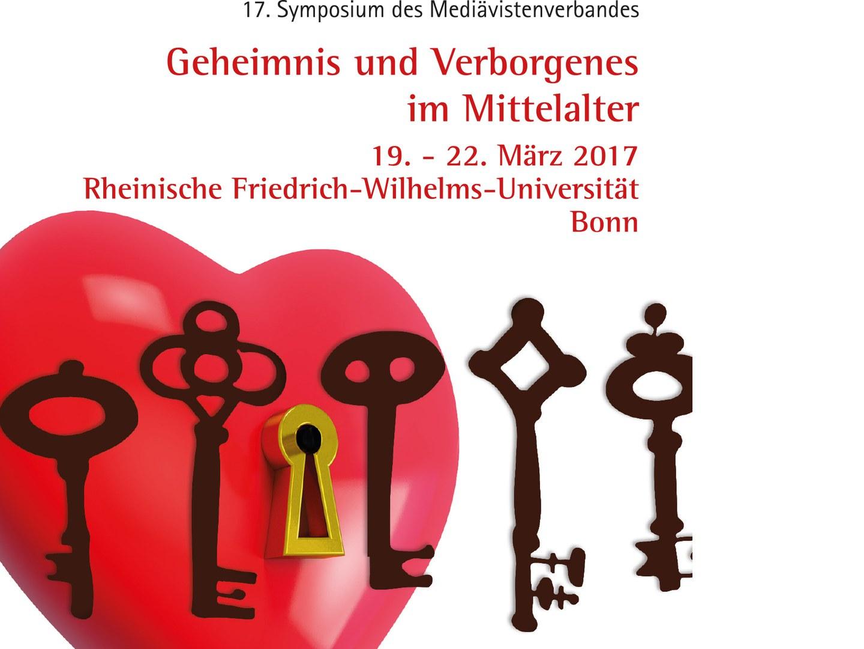 Geheimnis und Verborgenes im Mittelalter
