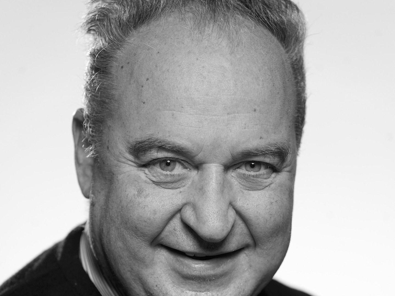 Prof. Dr. Max G. Huber