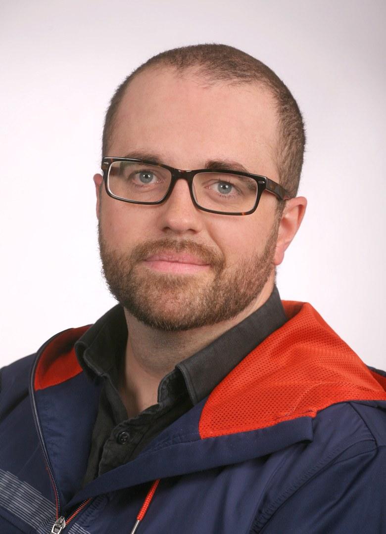 Dr. Sebastian Dötterl