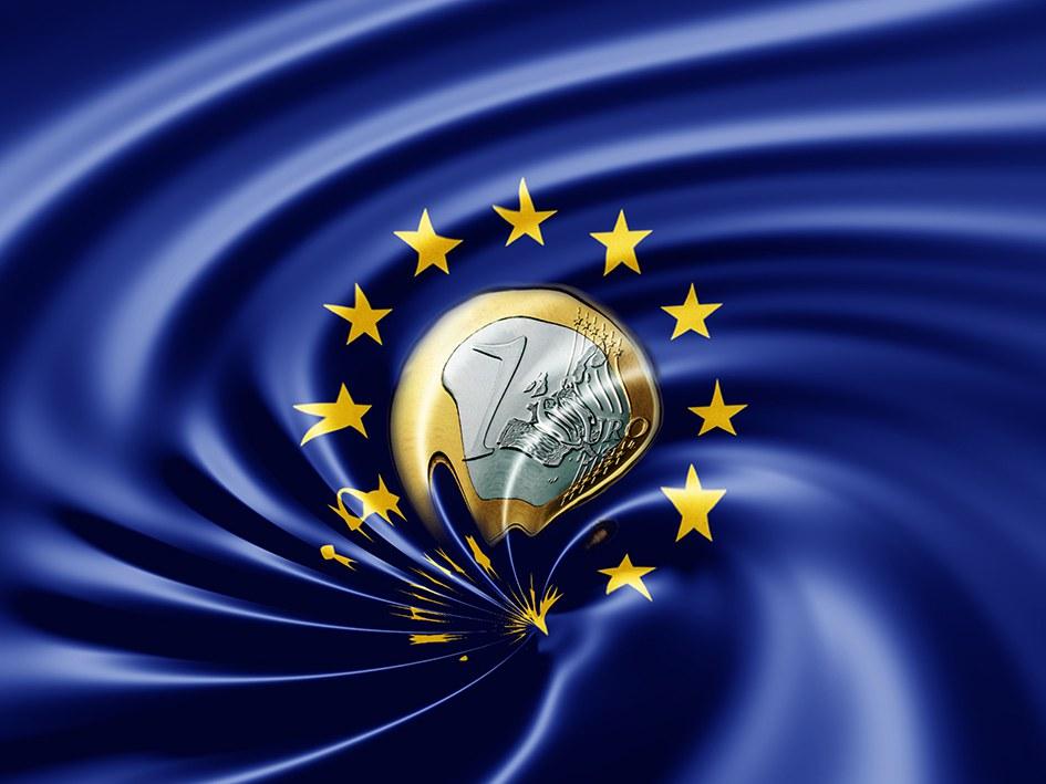 """""""Schuldenkulturen"""" und die Krise der europäischen Wirtschafts- und Währungsunion:"""